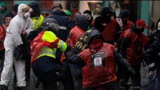 Belgique: grogne des salariés d