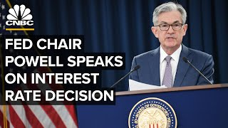 WATCH LIVE: Fed Chair Jerome Powell speaks on monetary policy amid coronavirus pandemic – 6/10/2020