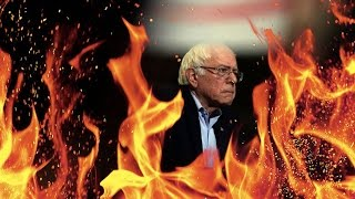 How Bernie Sanders is Lighting a Fire Under the Democratic Party