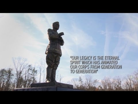 2015 Marine Corps Birthday Message | The Legacy Within
