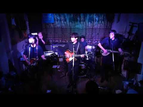 2017-10-19 Beatles Session Night 06 ●Live! The Bears