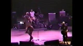 Pearl Jam - 1995-02-21 Osaka, Japan