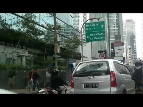 Endonezya Jakarta