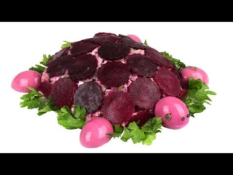 Невероятно Вкусная Закуска на Новогодний Стол! Грибные пенькииз YouTube · Длительность: 2 мин