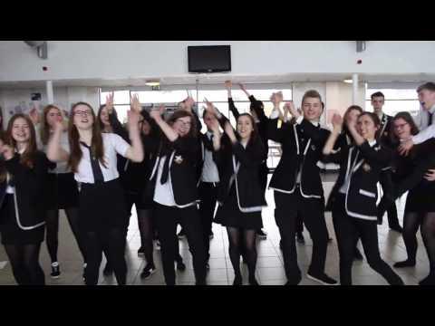 Dunoon Grammar School S6 Leavers Video - Class of 2017
