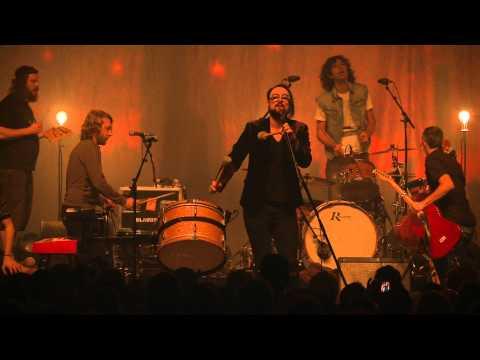 Blaudzun Live at AB - Ancienne Belgique
