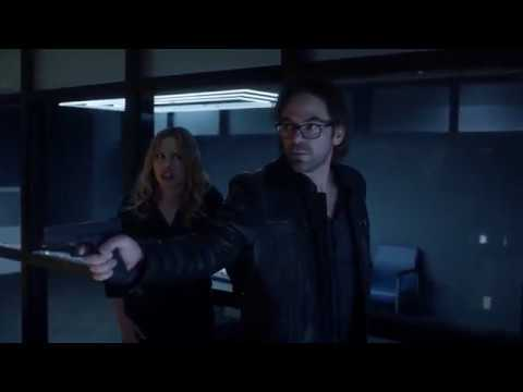 Zoo 3.06 Sneak Peek Billy Burke Gracie Dzienny