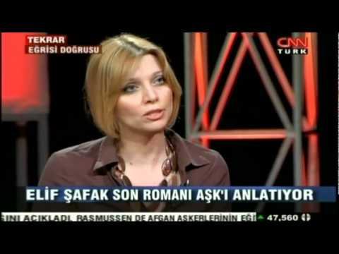 Elif Şafak - AŞK