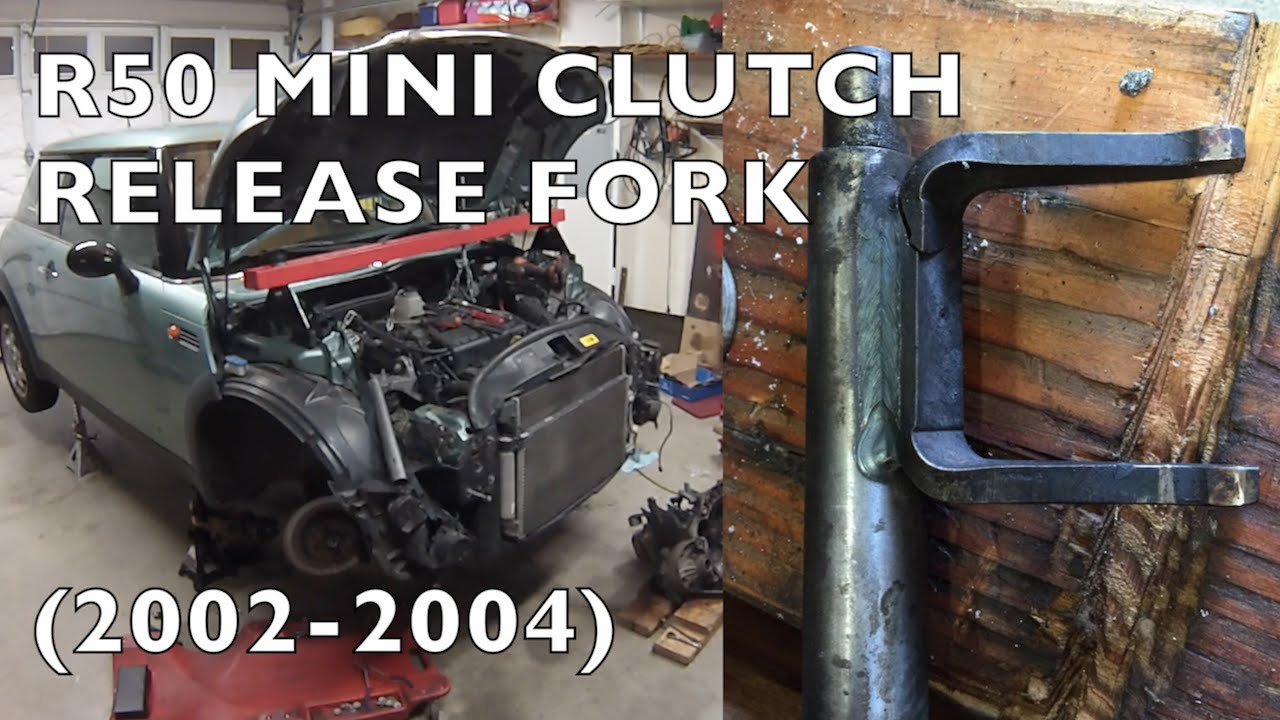 FOR BMW NEW MINI ONE COOPER S D DIESEL  2000--/> CLUTCH SLAVE CYLINDER