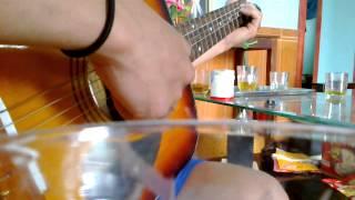 cho con vung tin gitar
