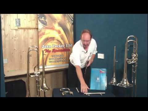 Introduction to Rath trombones - John Packer Ltd