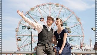 Coney Island Boy (lyrics by N. Culotta, music by N. Culotta & M. Sammi)