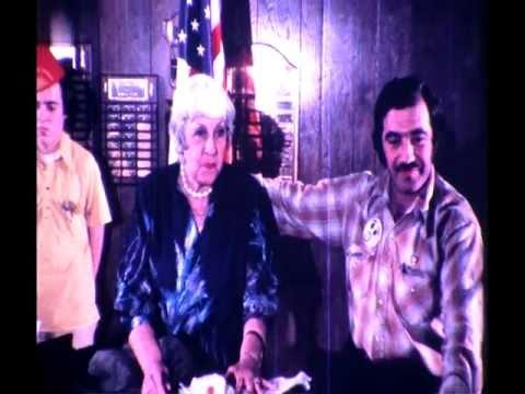 Anita Garvin Meets The Sons of the Desert