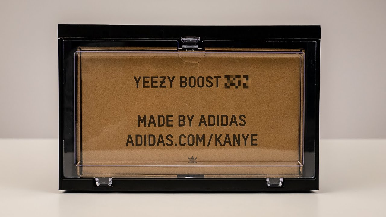 Yeezy Has Big Plans for 2021