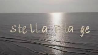 DJI MAVIC AIR: Stella Plage