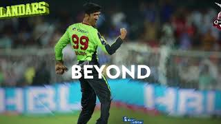 Qalandars are going Beyond boarders