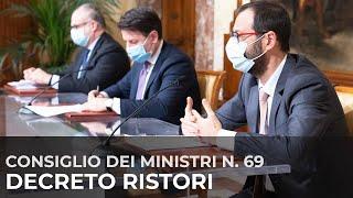 Download Mp3 #decretoristori, Conferenza Stampa Di Conte, Gualtieri E Patuanelli