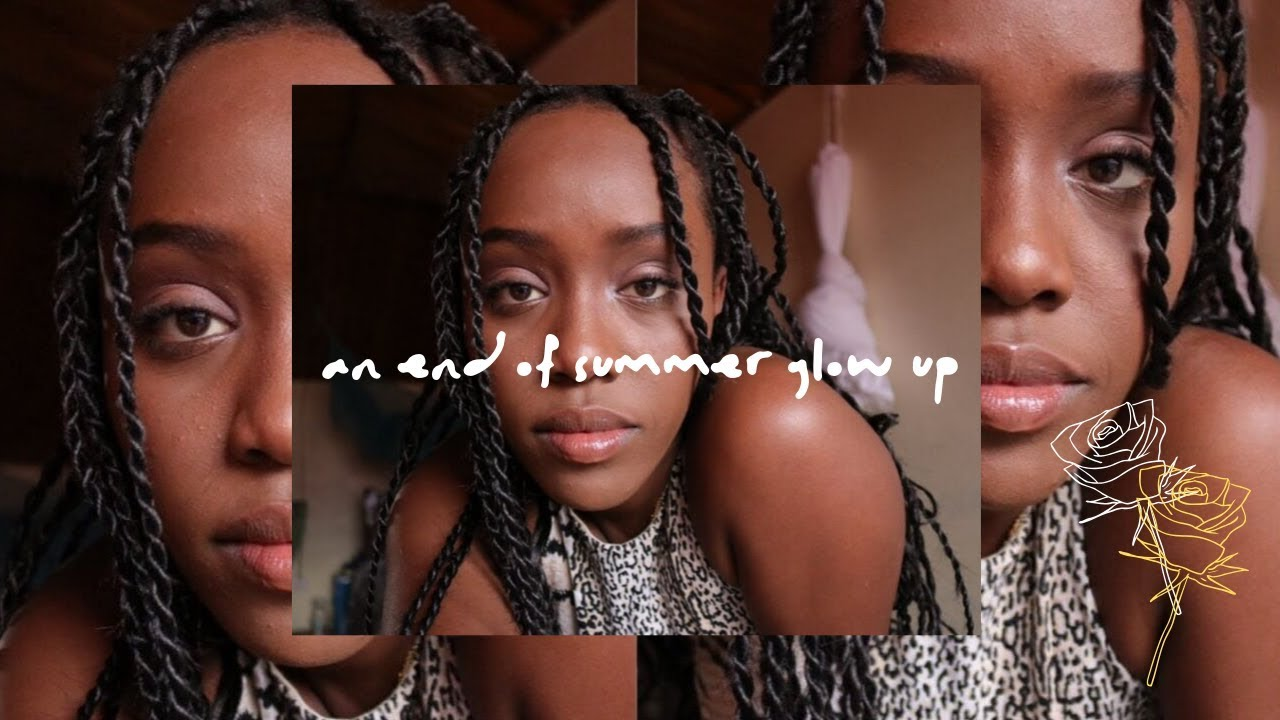 [VIDEO] – a chatty HOT GIRL SUMMER MAKEOVER (makeup, outfits and crushes))