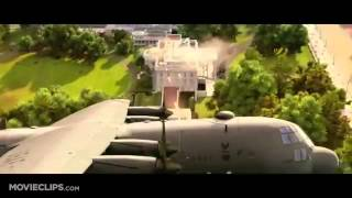 Olympus Has Fallen TRAILER 2013   Gerard Butler, Aaron Eckhart Movie HD