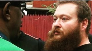 Video Action Bronson Confronted By Wu Tang Affiliates Over Ghostface Killah download MP3, 3GP, MP4, WEBM, AVI, FLV Juni 2018