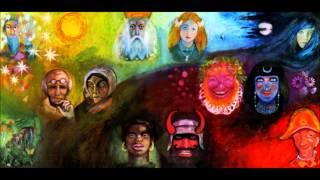 King Crimson - Peace -- A Theme (HQ)