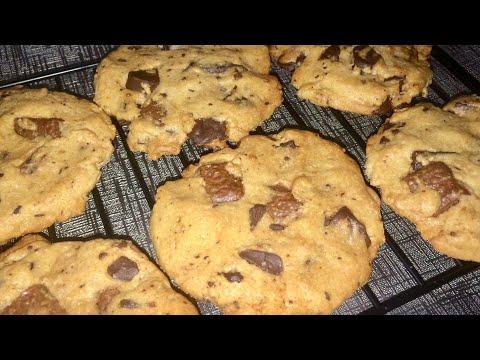 Double Chocolate Cookies Recipe -TGK/050