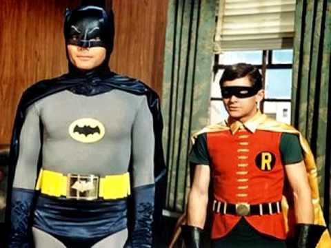 60s Batman Theme