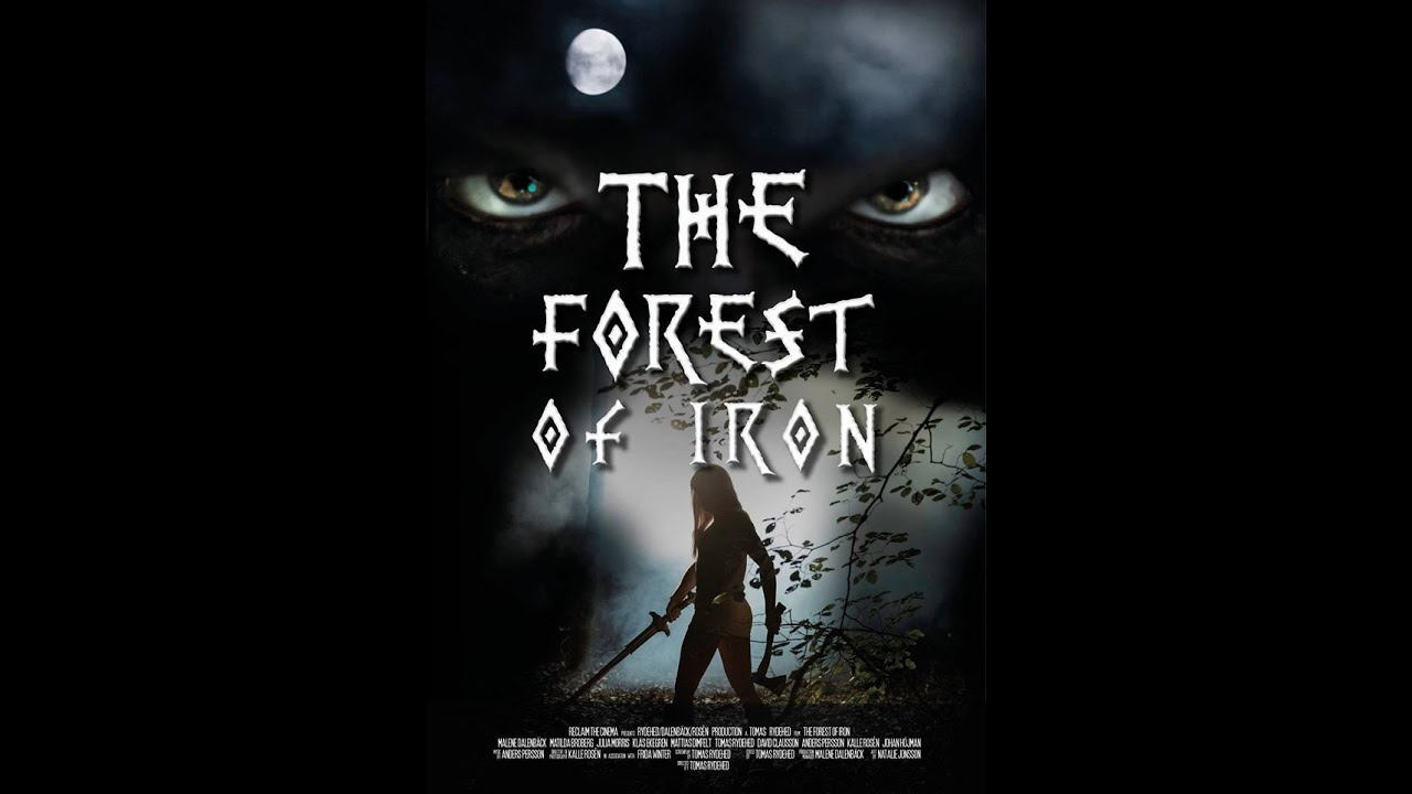 Download The Forest of Iron
