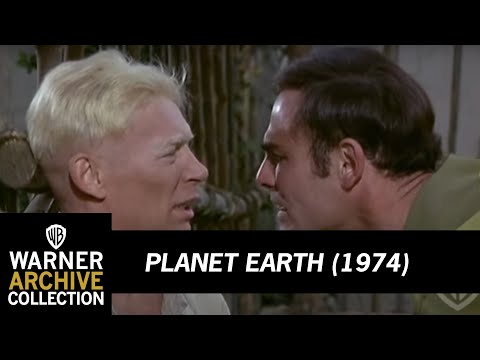 Planet Earth (Preview Clip)