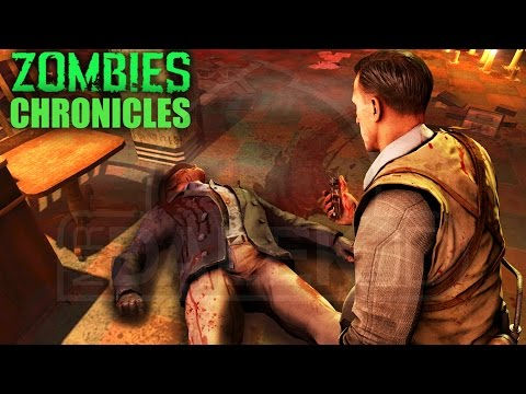 Thumbnail: ZOMBIES CHRONICLES DLC 5: MOB OF THE DEAD FULL STORYLINE EXPLAINED! (Black Ops 3 Zombies)