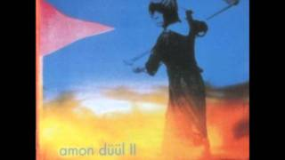 Amon Duul II - The Return of Ruebezahl