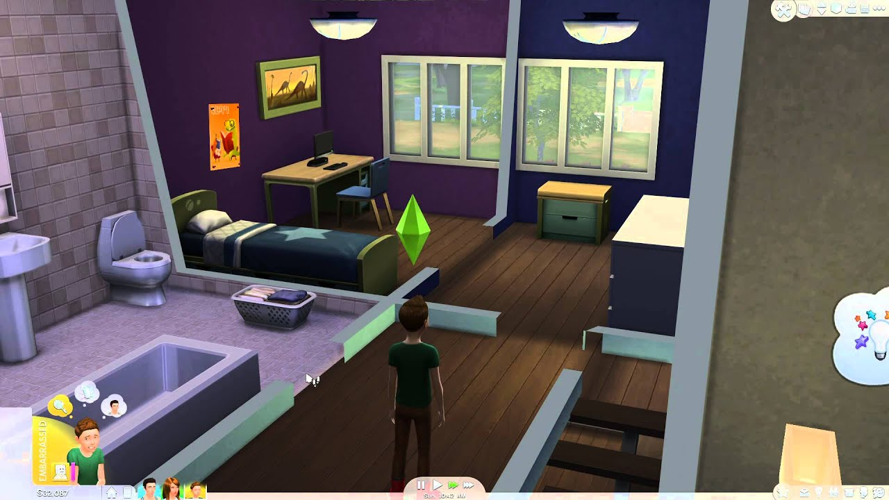 Wicked Child Woohoo Mod Sims 4