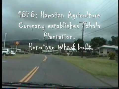 Back Roads of Hawaii ~ Part 2