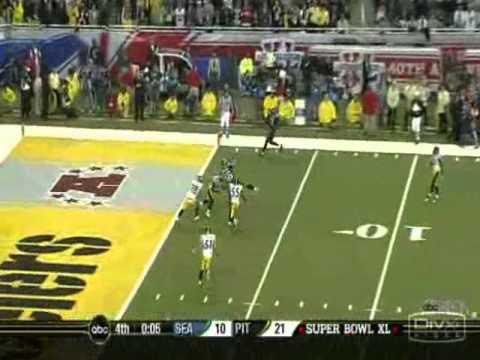 Steelers SuperBowl XL Montage