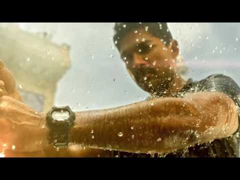 Sarrainodu Movie Original HQ Bgm ¦¦ Stylish Star Allu Arjun ¦¦ Thaman SS