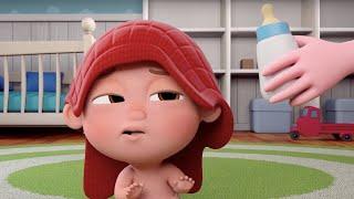 Kardeşim Hasta Şarkısı - Mini Anima Çocuk Şarkıları