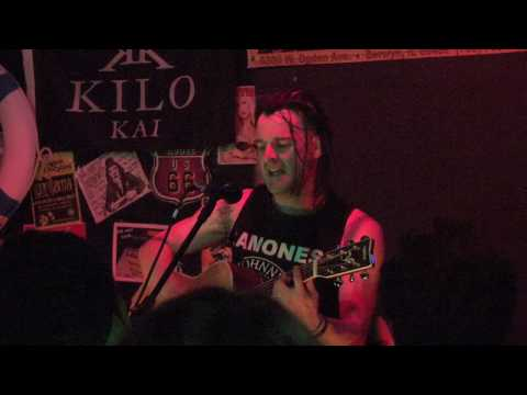 "Michale Graves ""Descending Angel"" LIVE! HD"