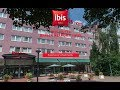 ibis Hotel Berlin Airport Tegel in Virtual Reality Tour - 360 Hotel Experience