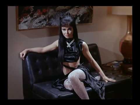 Victoria Vetri in Star Trek