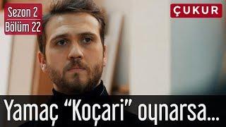 """Download lagu Çukur 2.Sezon 22.Bölüm - Yamaç """"Koçari"""" Oynarsa..."""