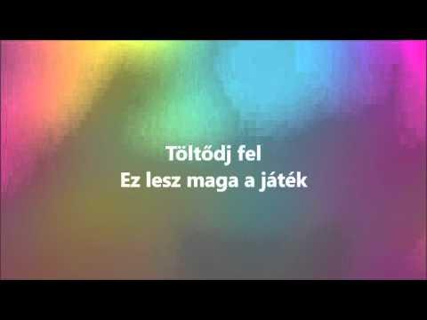 Yves Larock - Rise Up (Hungarian lyrics\Magyar felirat) HQ