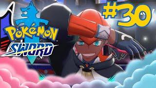 Pokémon Espada - Cap. 30 - Roy, lider del GIMNASIO DRAGÓN