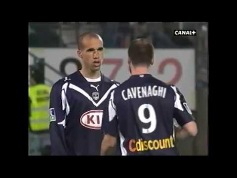 Marseille 1 - 2 Bordeaux  (Long Format) - (04-05-2008) Ligue 1