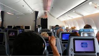 TRIP REPORT | Singapore Airlines | Boeing 777-300ER | Frankfurt to Singapore ~ Economy Class