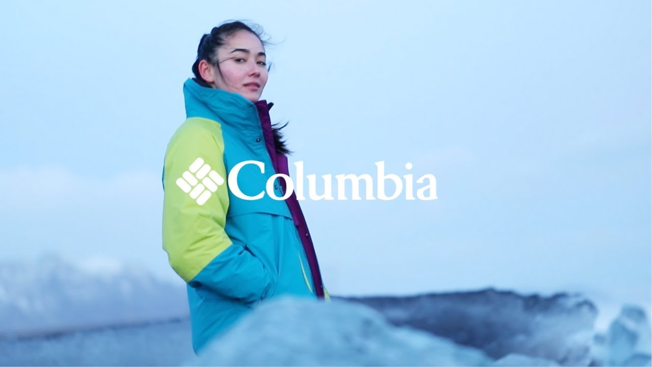 Columbia Sportswear | ICONS Collection