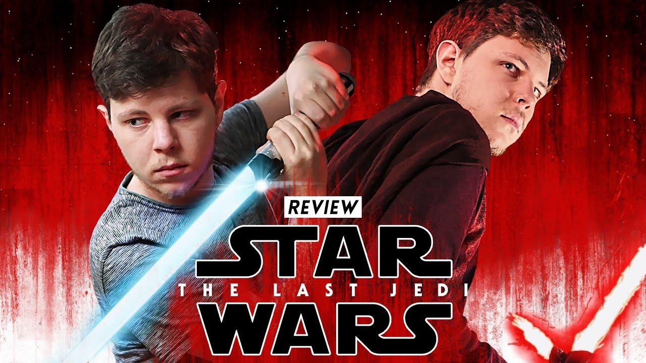 Star Wars Die Letzten Jedi Kritik