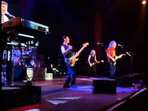 Styx  Return To Paradise 1997HQ{Full Concert}mp4