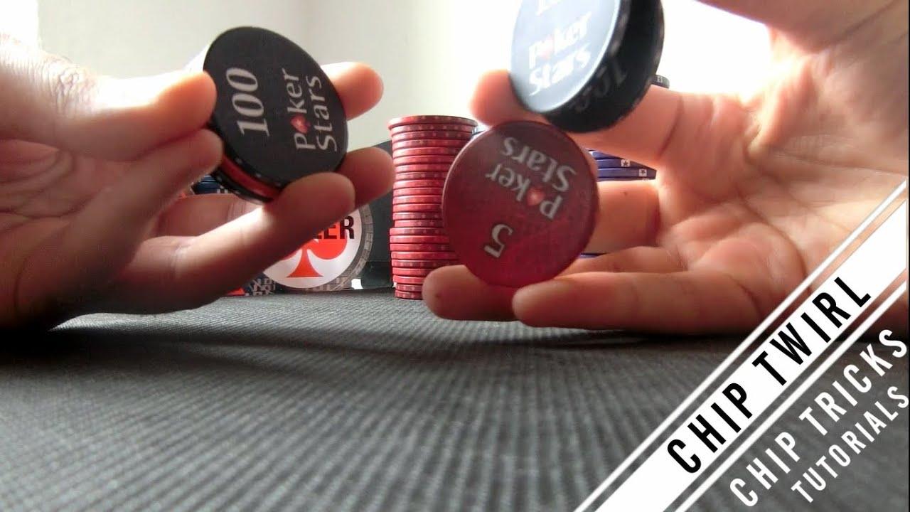 Pokerchips Tricks