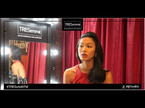 Model Mentor Interview with Kelly Tandiono | TRESxAsNTM
