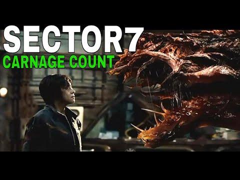 Sector 7 (2011) Carnage Count letöltés